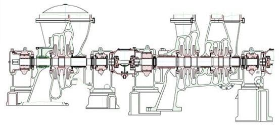 COMPRESSOR TSK-135/8