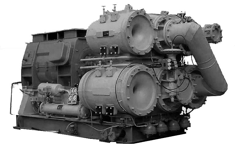 COMPRESSOR 43VC-160/9