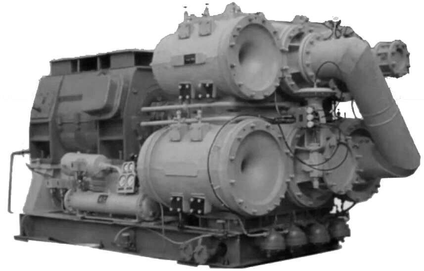 COMPRESSOR 32VC-100/9